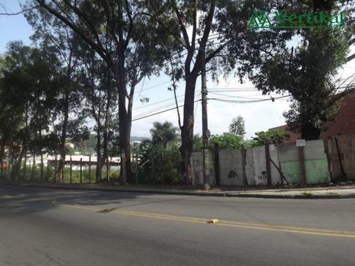 terreno comercial para locacao - jardim d ´abril - l-672