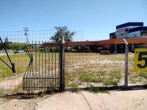 terreno comercial para locação, jardim do paço, sorocaba - te3847. - te3847