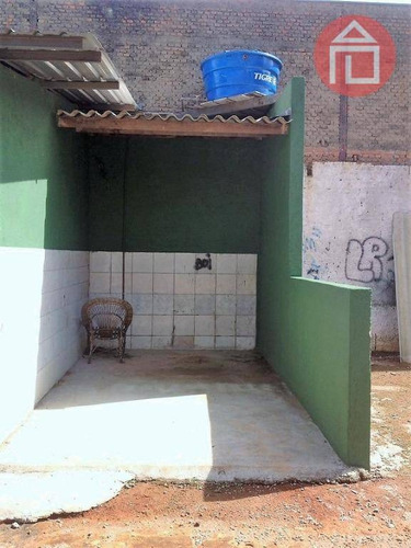 terreno comercial para locação, matadouro, bragança paulista. - te0694