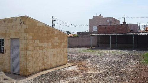 terreno  comercial para locação, parque nova carioba, americana. - codigo: te0089 - te0089