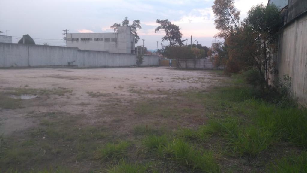 terreno comercial para locação, vila antônio augusto luiz, caçapava. - te0197