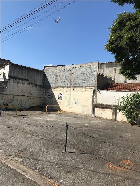 terreno comercial para venda e locação, vila galvão, guarulhos. - te0012
