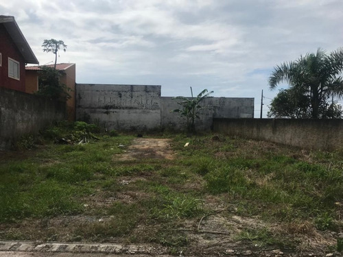 terreno comercial para venda no nereidas em guaratuba - pr - 1624
