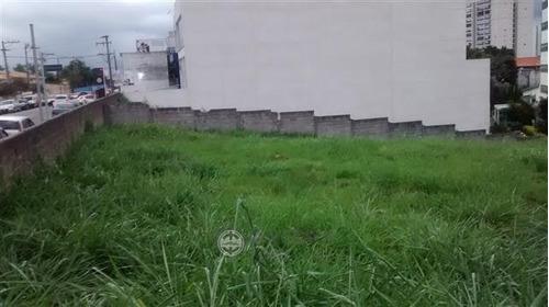 terreno comercial -  parque renato maia - grs-sp - 2581-1