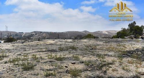terreno comercial perfecto para recicladora, cementera, yonke en la gloria