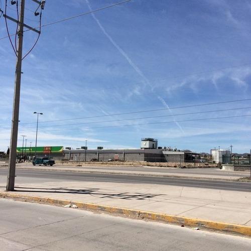 terreno comercial renta en minerales chihuahua