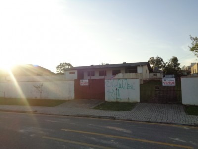 terreno comercial / residencial - vila nova - 1527