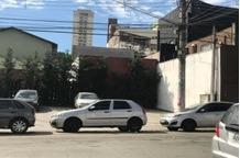 terreno comercial rua tapajos-centro
