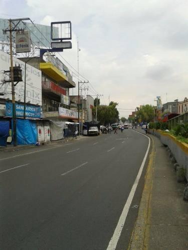 terreno comercial sobre avenida