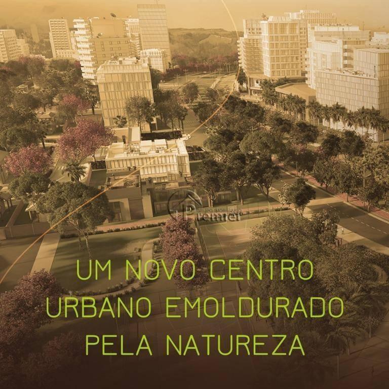 terreno comercial à venda, 300 m² por r$ 320.000 - park meraki - indaiatuba/sp - te0446