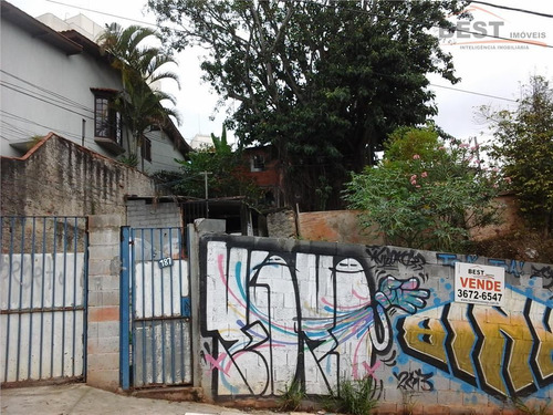 terreno comercial à venda, 800 mts  vila madalena  são paulo. - te0130