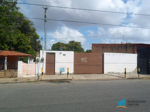 terreno comercial à venda, antônio bezerra, fortaleza. - codigo: te0116 - te0116