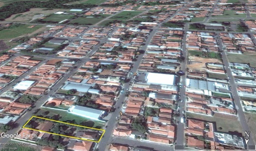 terreno comercial à venda, centro, saltinho - te0468