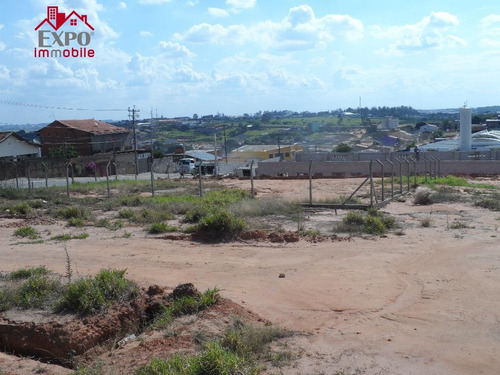 terreno comercial à venda, cidade satélite íris, campinas. - te0030