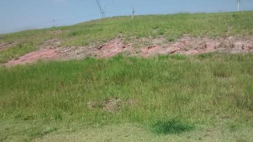 terreno comercial à venda, condomínio residencial alphaville, são josé dos campos - te0932. - te0932