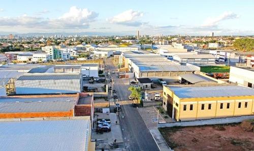 terreno comercial à venda, eldorado, são josé dos campos - te1137. - te1137