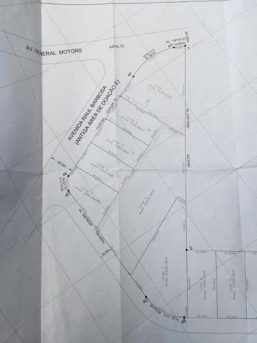 terreno comercial à venda, iporanga, sorocaba - te3126. - te3126
