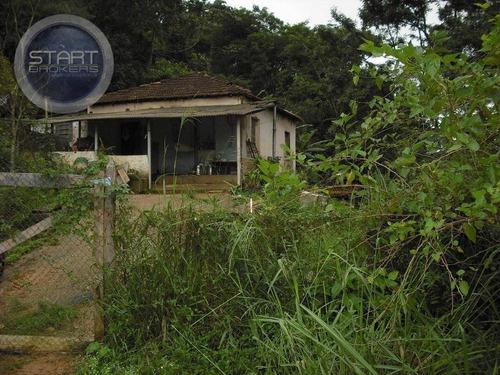 terreno comercial à venda, itapevi, itapevi. - te0003