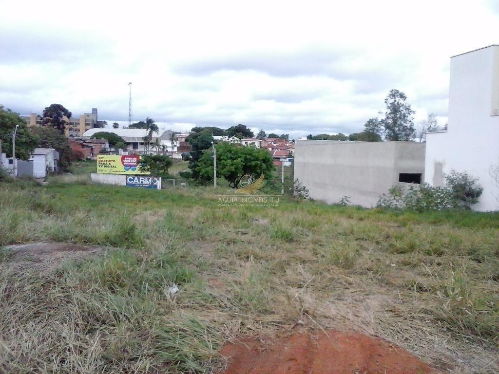 terreno comercial à venda, itu novo centro, itu. - te0171