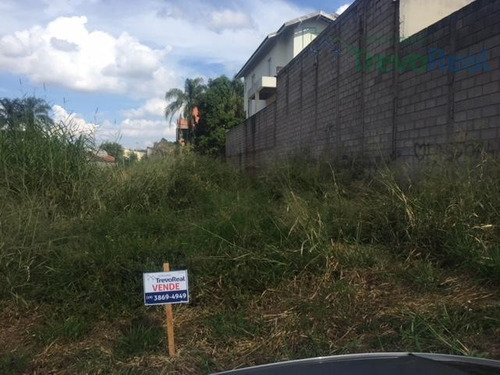 terreno comercial à venda, jardim lorena, valinhos. - te0280