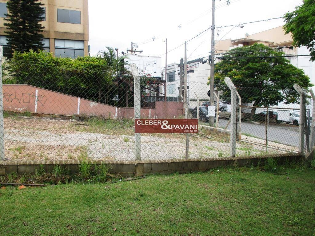 terreno comercial à venda, parque campolim, sorocaba. - te0230