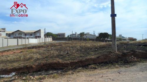 terreno comercial à venda, parque dos pomares, campinas. - te0013