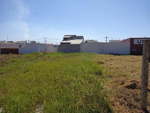 terreno  comercial à venda, parque residencial jaguari, americana. jardim esplanada - codigo: te0058 - te0058