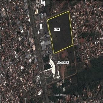 terreno comercial à venda, universitário, campo grande. - te0133