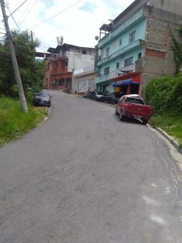 terreno comercial à venda, vila aurora, itapevi. - te0066