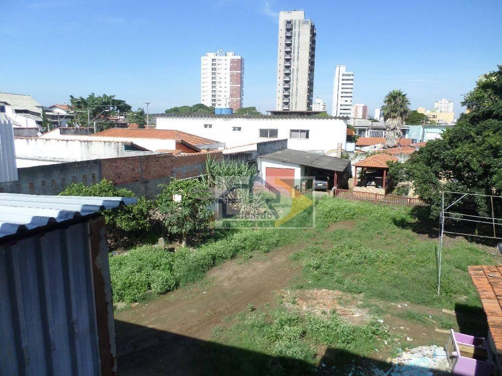 terreno comercial à venda, vila figueira, suzano. - te0025