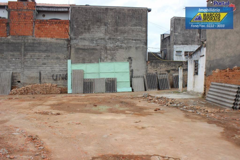 terreno comercial à venda, vila hortência, sorocaba. - te0373