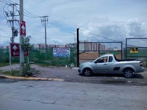 terreno comercial venta zumpango