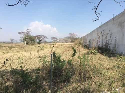 terreno comercial y/o habitacional