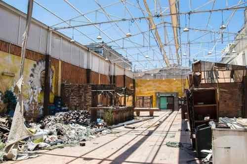 terreno comercial/industrial en venta zona industrial tlalnepantla