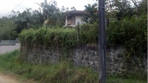 terreno - comercial/residencial - 133913