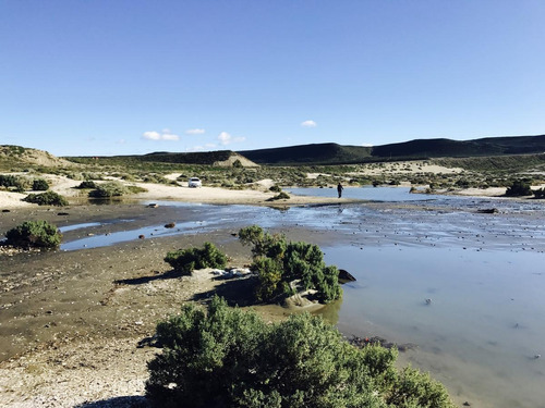 terreno - comodoro rivadavia