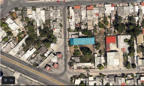 terreno con bodega comercial al oriente de mérida yucatán