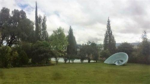 terreno con casa de campo en venta en el jofrito