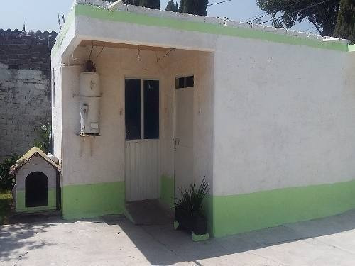 terreno con casa en venta