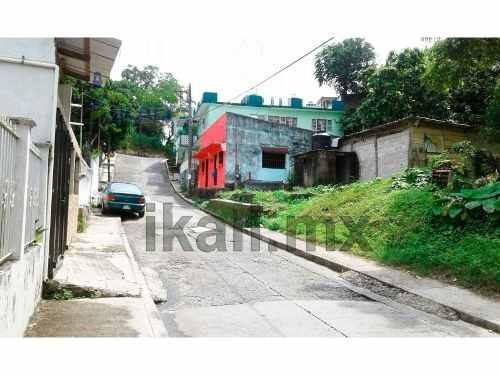 terreno con casa en venta centro tuxpan veracruz 344 m², se encuentra ubicada a unos minutos del centro, en la calle mutualismo # 14 de la colonia centro, cuenta con 344 m² de terreno y 25.80 m² de c