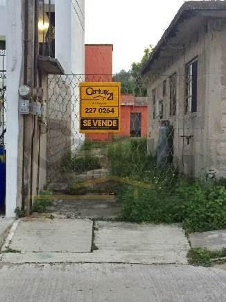 terreno con casa y departamentos en venta, col. nuevo aeropuerto, tampico, tamaulipas.