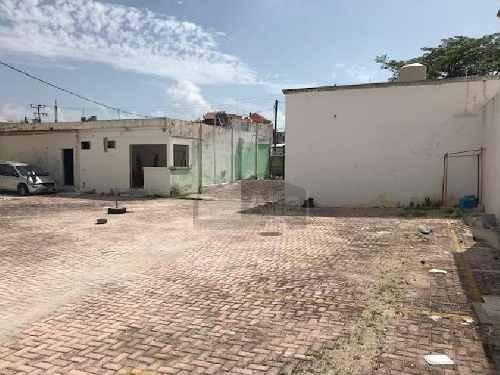 terreno con construcción en renta en cancún sobre av. josé lópez portillo, ubicacion privilegiada!