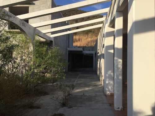 terreno con construcción en venta en el vegil  //  ctv161216-vm