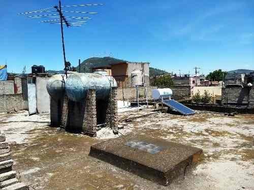 terreno con construcciones con uso de suelo comercial muy buena ubicación en colonia progreso nacional