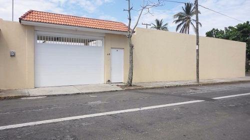 terreno con construcciones en venta tampiquera