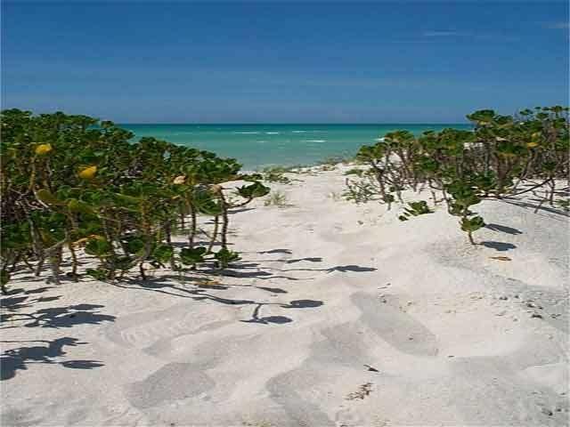 terreno con doble vista playa yucatán (sisal)