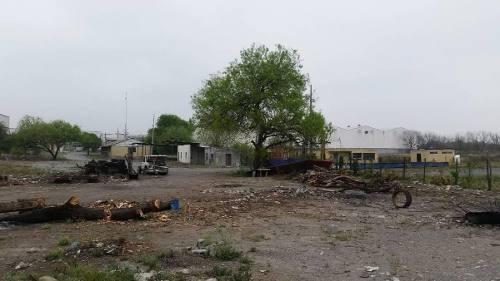 terreno con excelente ubicación  en guadalupe, n. l.