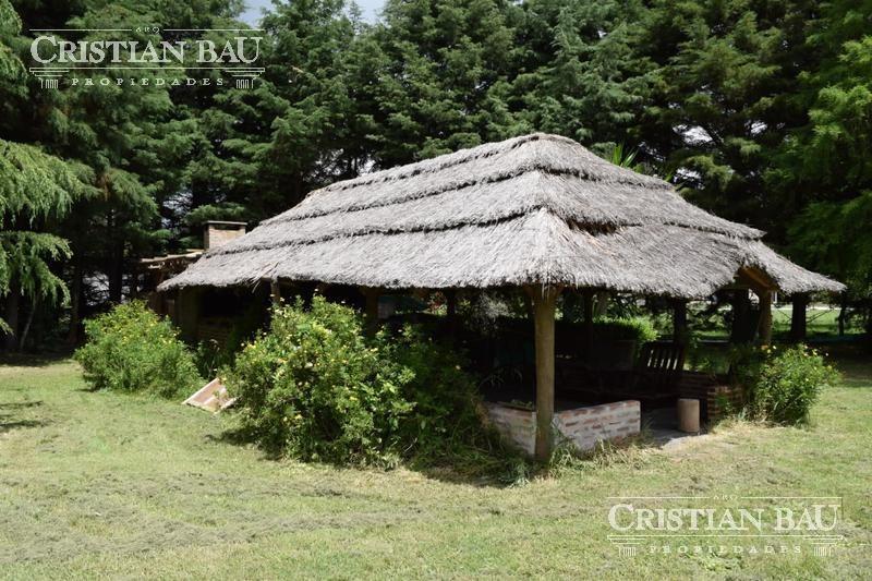 terreno con mejoras - el solar de la capilla
