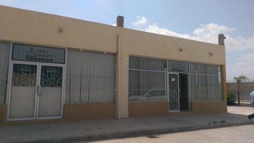 terreno con oficinas en venta en tercera grande, san luis potosi