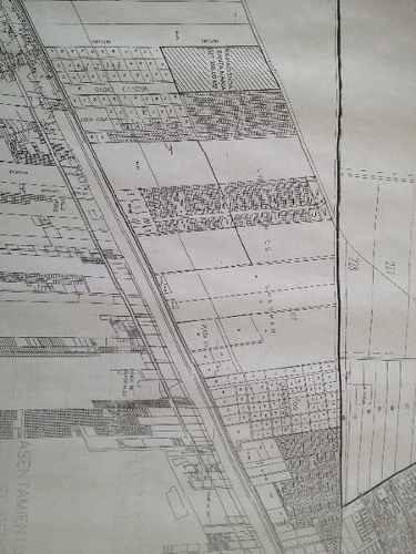 terreno con pdu residencial cancun sm 111